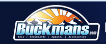 Buckmans free shipping coupons