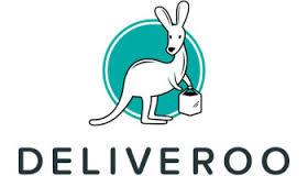 Deliveroo cyber monday deals