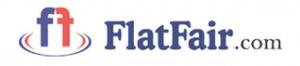FlatFair.com free shipping coupons