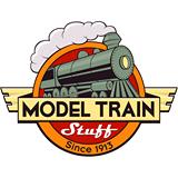 Modeltrainstuff