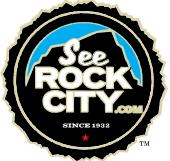 See Rock City Gardens