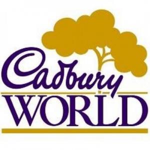 Cadbury World free shipping coupons