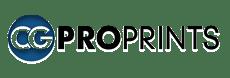 CG Pro Prints promo code