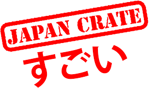 Japan Crate Promo Codes
