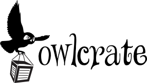 Owlcrate promo code