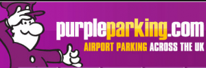 Purple Parking free shipping coupons