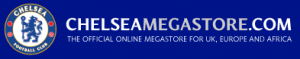 Chelsea Megastore UK Discount Code