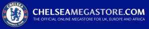 Chelsea Megastore UK