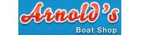 Arnold's Boat Shop Promo Codes