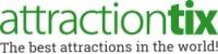 AttractionTix promo code