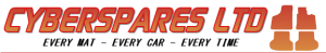 Cyberspares
