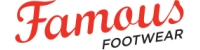 Famous Footwear Australia free shipping coupons