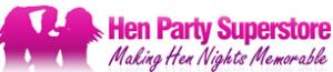 Hen Party Superstore free shipping coupons