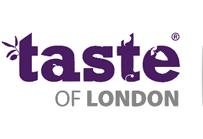 Taste of London Discount Code