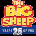 The BIG Sheep promo code