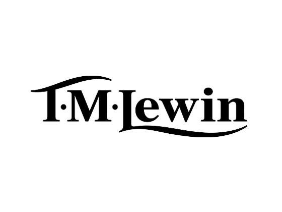 TM Lewin promo code