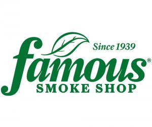 Famous Smoke free shipping coupons