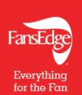 FansEdge Canada Coupon