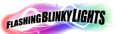 Flashing Blinky Lights free shipping coupons