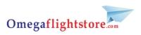 Omega Flight Store Voucher Codes