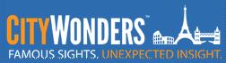 City Wonders Promo Codes