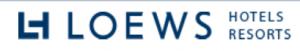Loews Hotels cyber monday deals