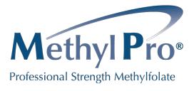 Methylpro promo code
