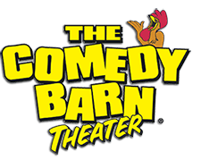 The Comedy Barn Theater free shipping coupons