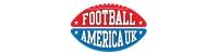 Football America UK free shipping coupons