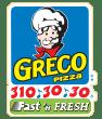 Greco Pizza Promo Codes