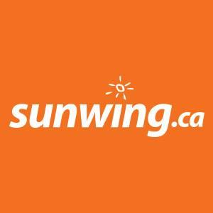 Sunwing cyber monday deals