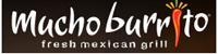 Discount Codes for Mucho Burrito