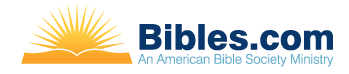 Bibles.com
