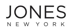 Jones New York promo code