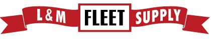 L & M Fleet Supply Promo Codes