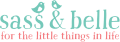 Sass and Belle free shipping coupons