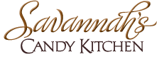 Savannah's Candy Kitchen promo code