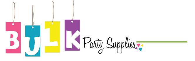 Bulk Party Supplies Coupon