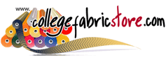 College Fabric Store Coupon