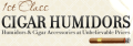 1st Class Cigar Humidors free shipping coupons