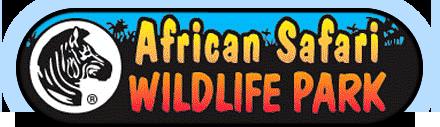African Safari Wildlife Park Coupon