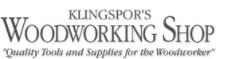 KLINGSPOR's Woodworking Shop Discount Code