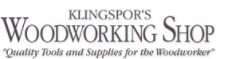 Discount Codes for KLINGSPOR's Woodworking Shop