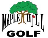 Maple Hill Golf promo code