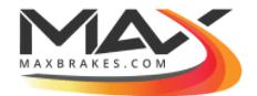 Maxbrakes Promo Code