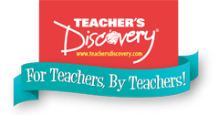 Teacher's Discovery Promo Codes