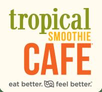 Tropical Smoothie Cafe promo code