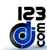 123dj.com
