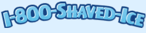 1-800-shaved-ice Promo Codes