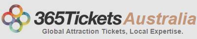 365 Tickets AU Promo Codes